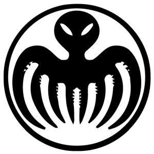 Spectre simbolo