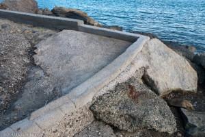 Portovenere (SP) – Nov. 2013 – Sporting Beach