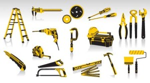 tools-collection