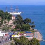 Portovenere (SP) 2015: Stabilimento Le Terrazze