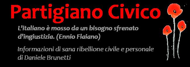 Partigiano Civico